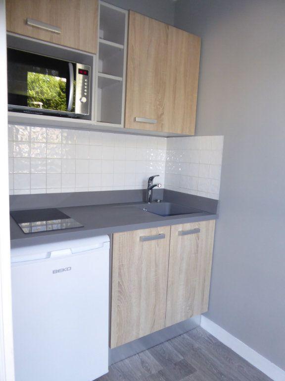 Appartement à louer 1 27.66m2 à Limoges vignette-2