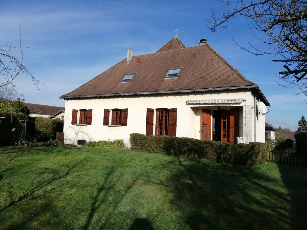 Maison à vendre 7 170m2 à Rilhac-Rancon vignette-10
