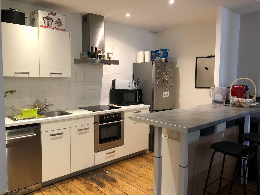 Appartement à louer 3 88.42m2 à Limoges vignette-1