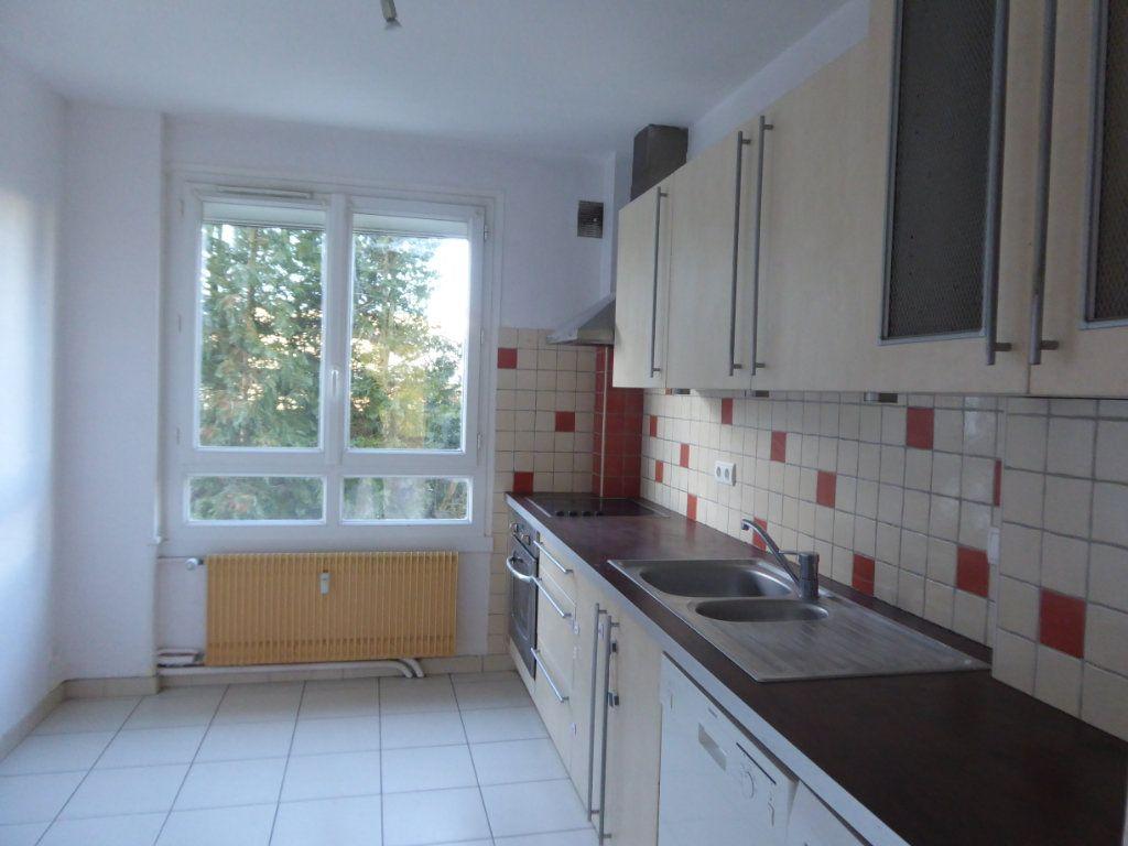 Appartement à louer 3 62.69m2 à Limoges vignette-1