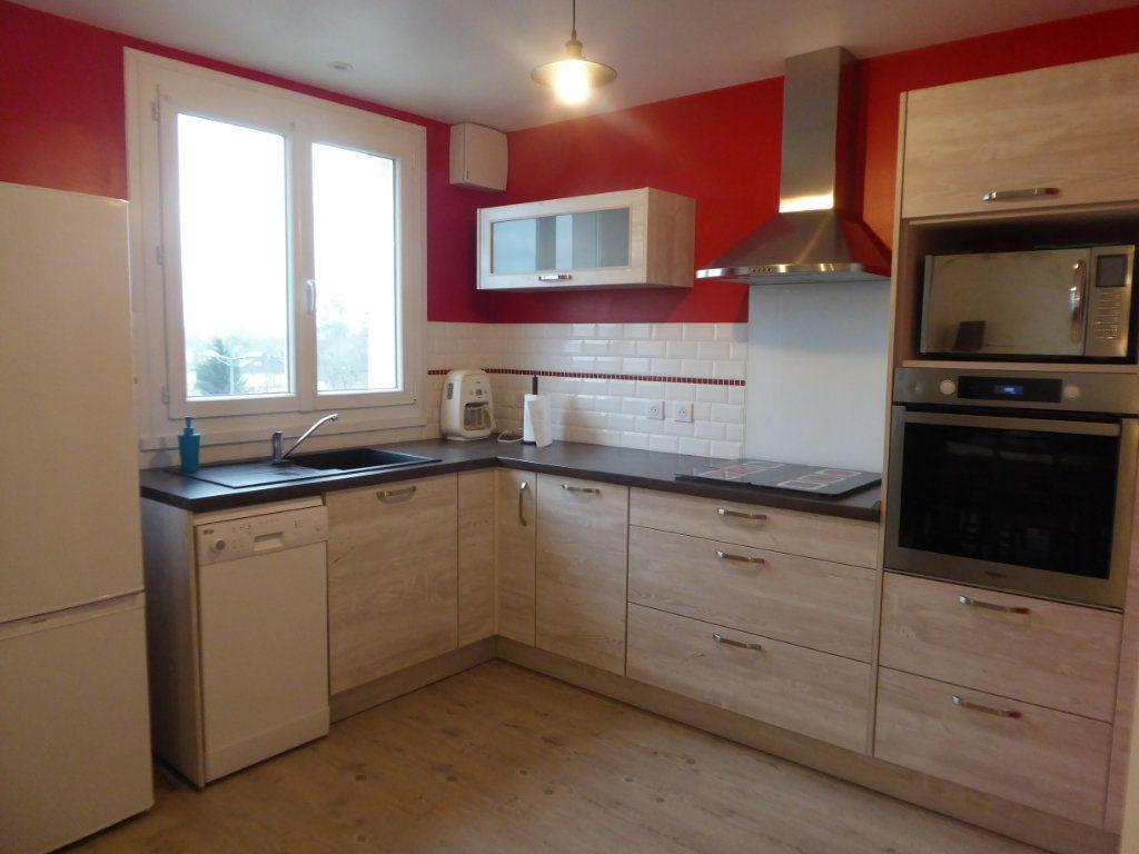 Appartement à louer 2 44.13m2 à Limoges vignette-1