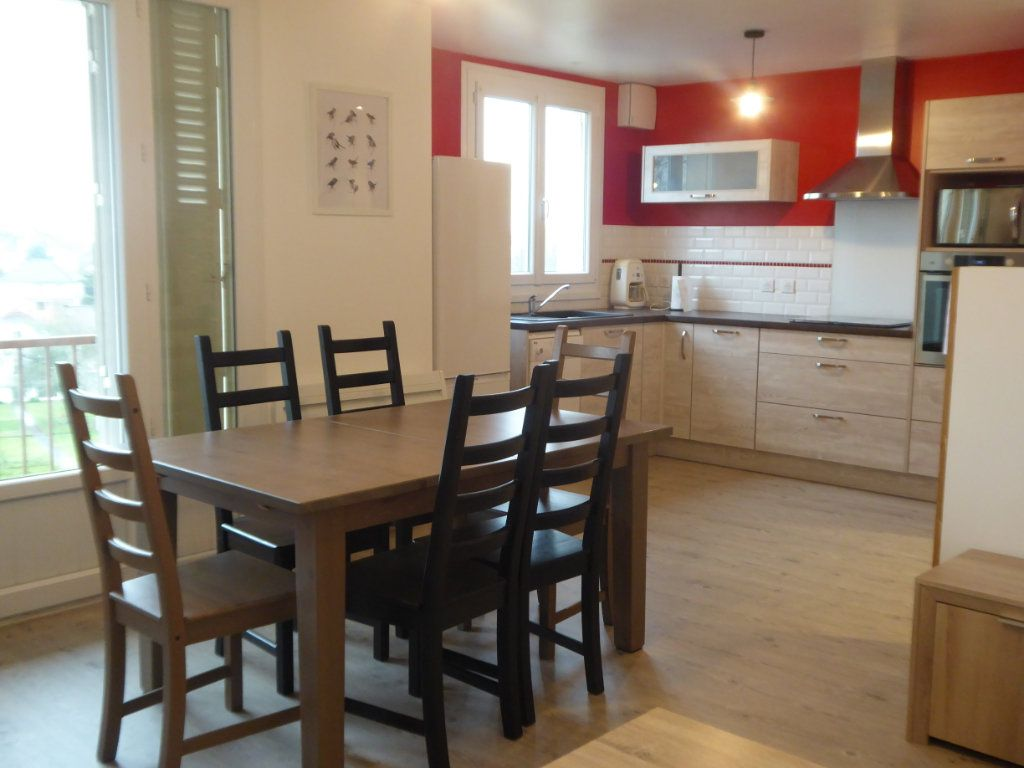 Appartement à louer 2 44.13m2 à Limoges vignette-3