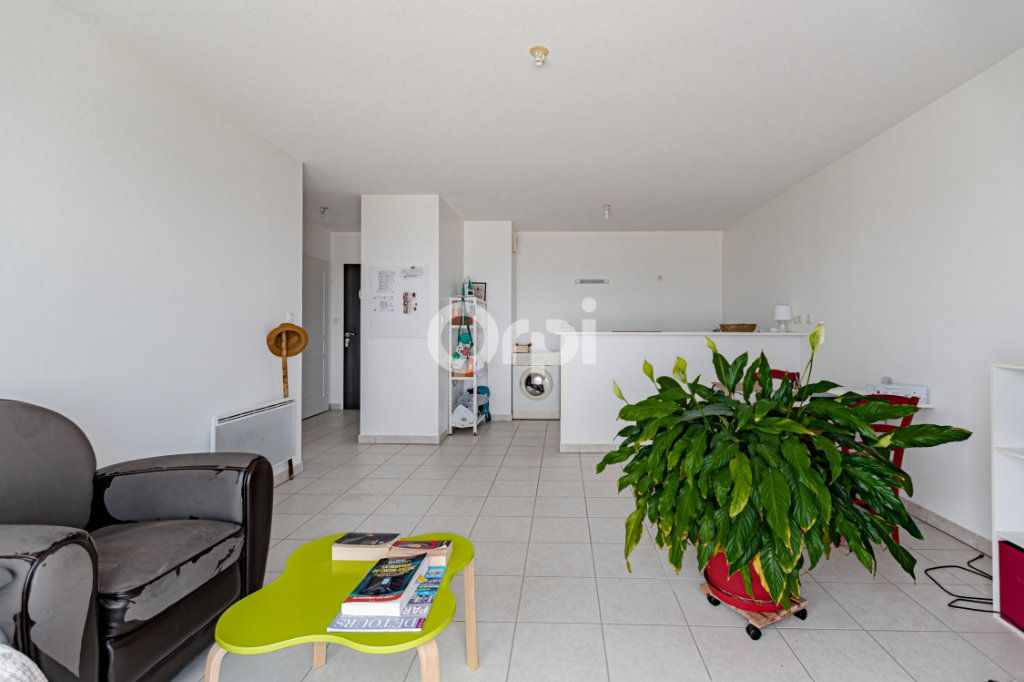 Appartement à vendre 2 43.73m2 à Limoges vignette-4