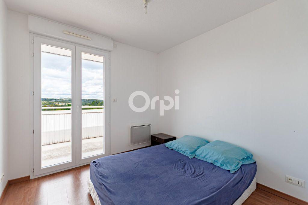 Appartement à vendre 2 43.73m2 à Limoges vignette-5