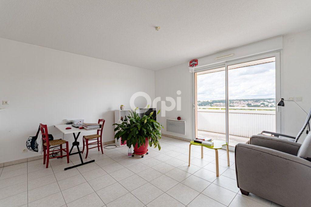 Appartement à vendre 2 43.73m2 à Limoges vignette-7