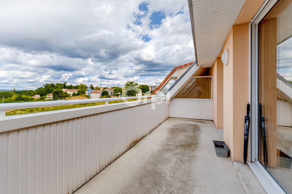 Appartement à vendre 2 43.73m2 à Limoges vignette-8