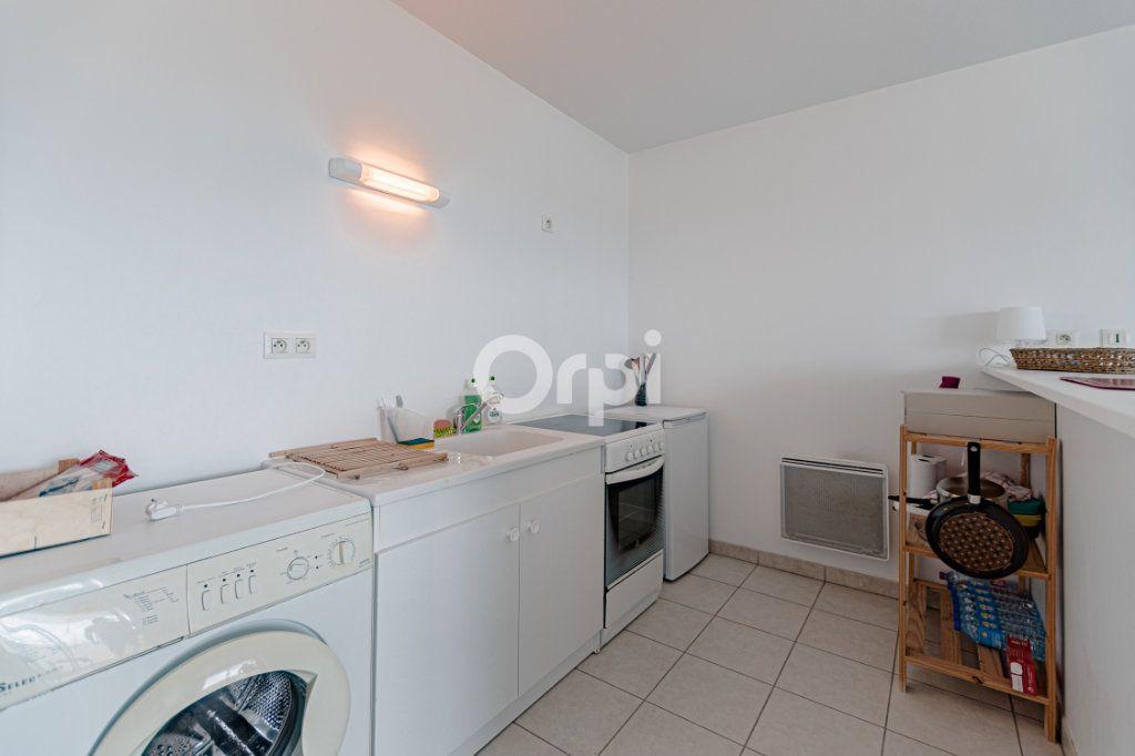Appartement à vendre 2 43.73m2 à Limoges vignette-9