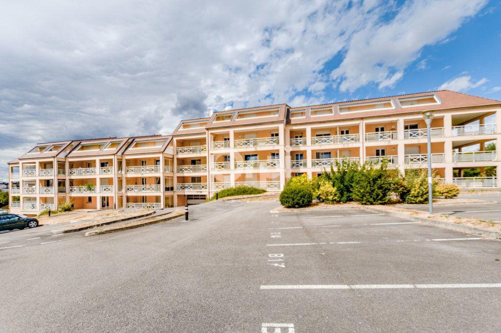 Appartement à vendre 2 43.73m2 à Limoges vignette-10
