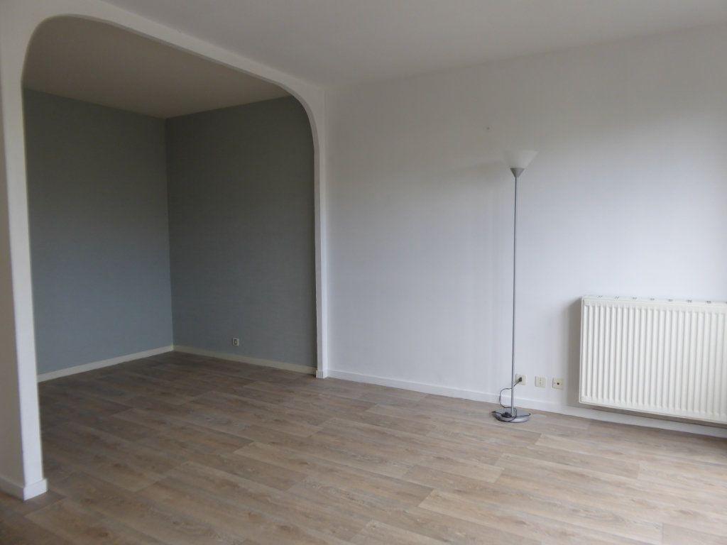 Appartement à louer 1 34.15m2 à Limoges vignette-5