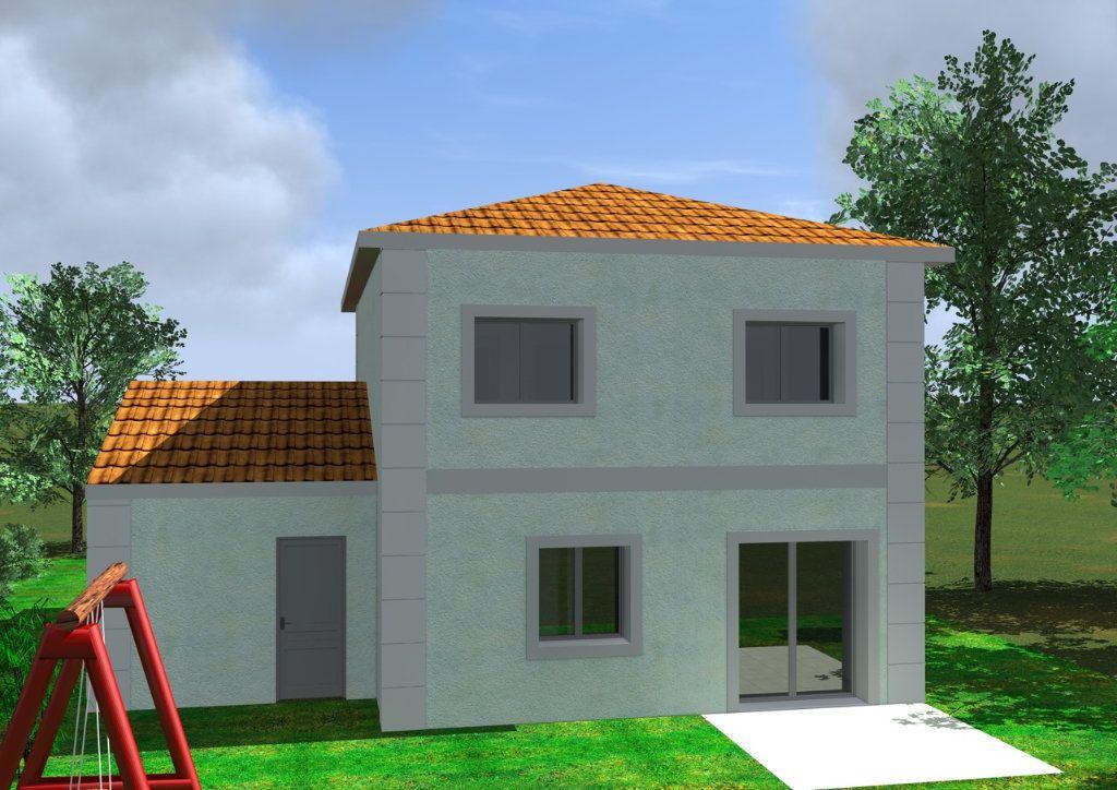 Maison à vendre 5 100m2 à Limoges vignette-1