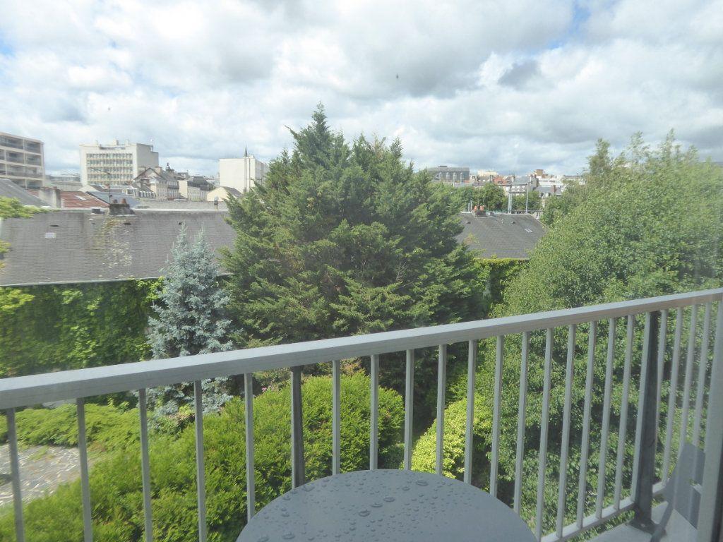 Appartement à louer 1 39.82m2 à Limoges vignette-5