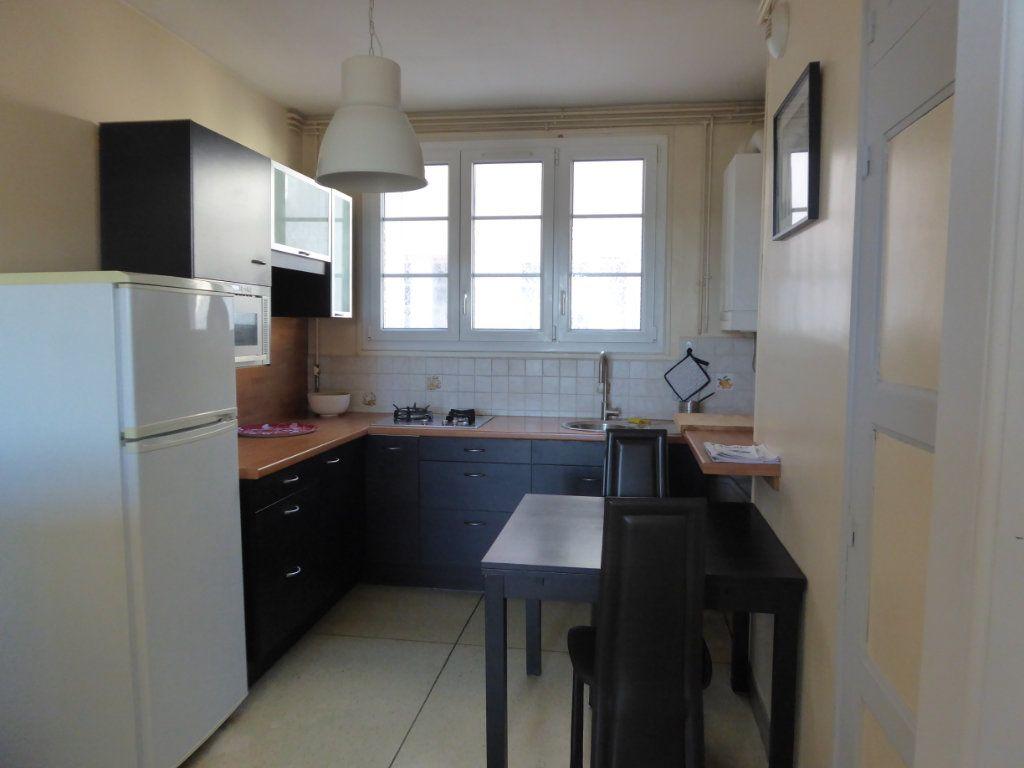 Appartement à louer 2 41.61m2 à Limoges vignette-1