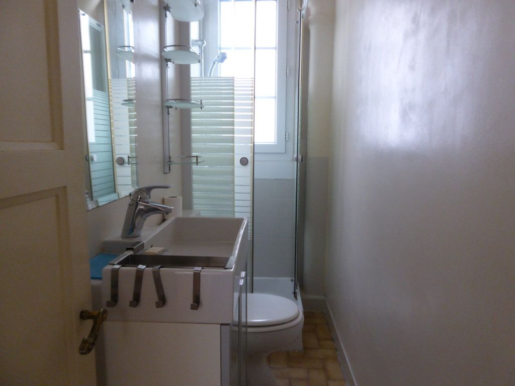 Appartement à louer 2 41.61m2 à Limoges vignette-5