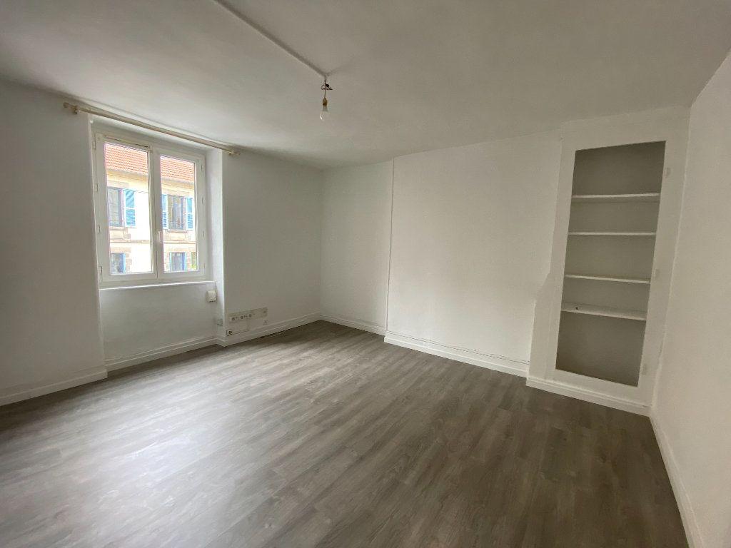 Appartement à louer 2 55.63m2 à Limoges vignette-1