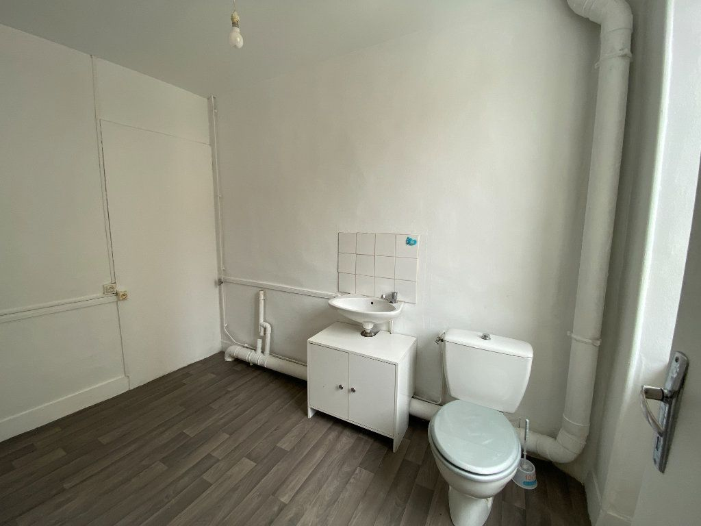 Appartement à louer 2 55.63m2 à Limoges vignette-3