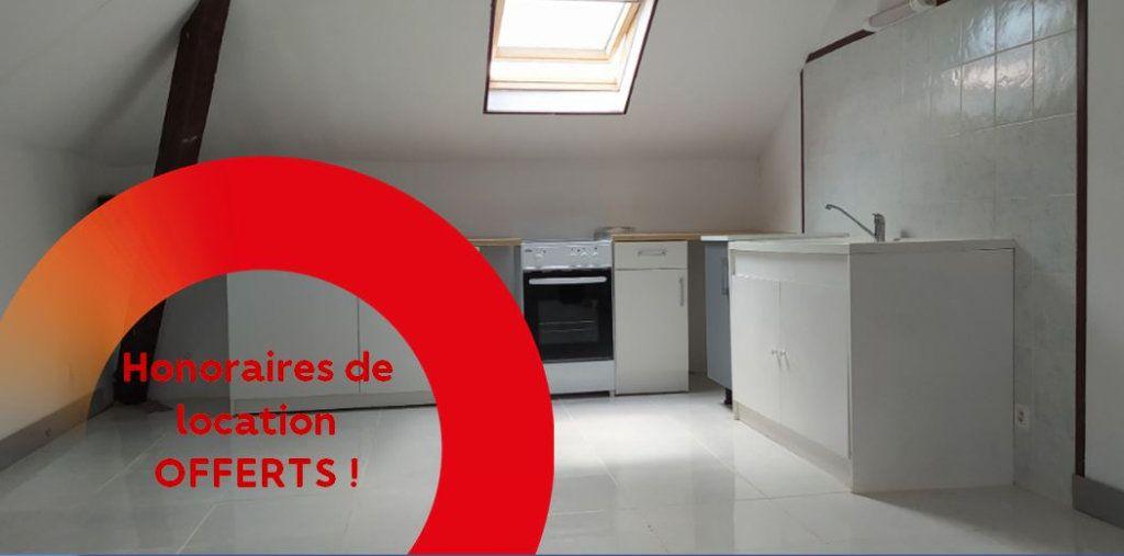 Appartement à louer 3 60m2 à Saint-Sulpice-Laurière vignette-1