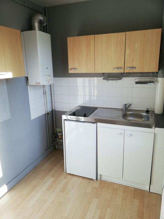 Appartement à louer 1 32m2 à Limoges vignette-1