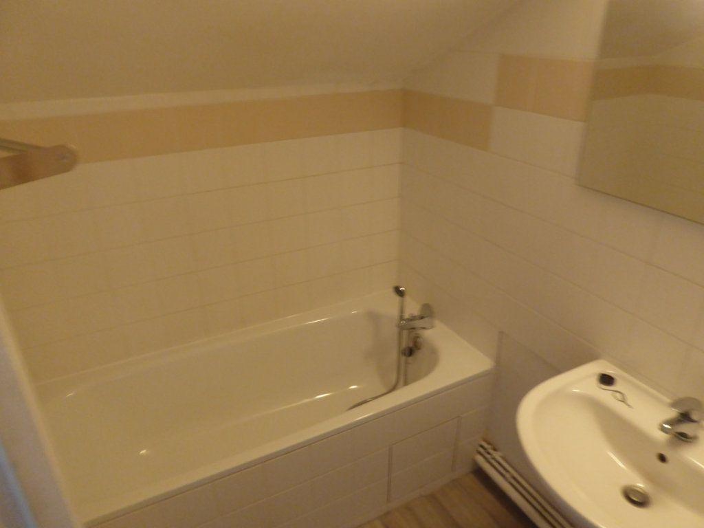 Appartement à louer 1 21.37m2 à Limoges vignette-4