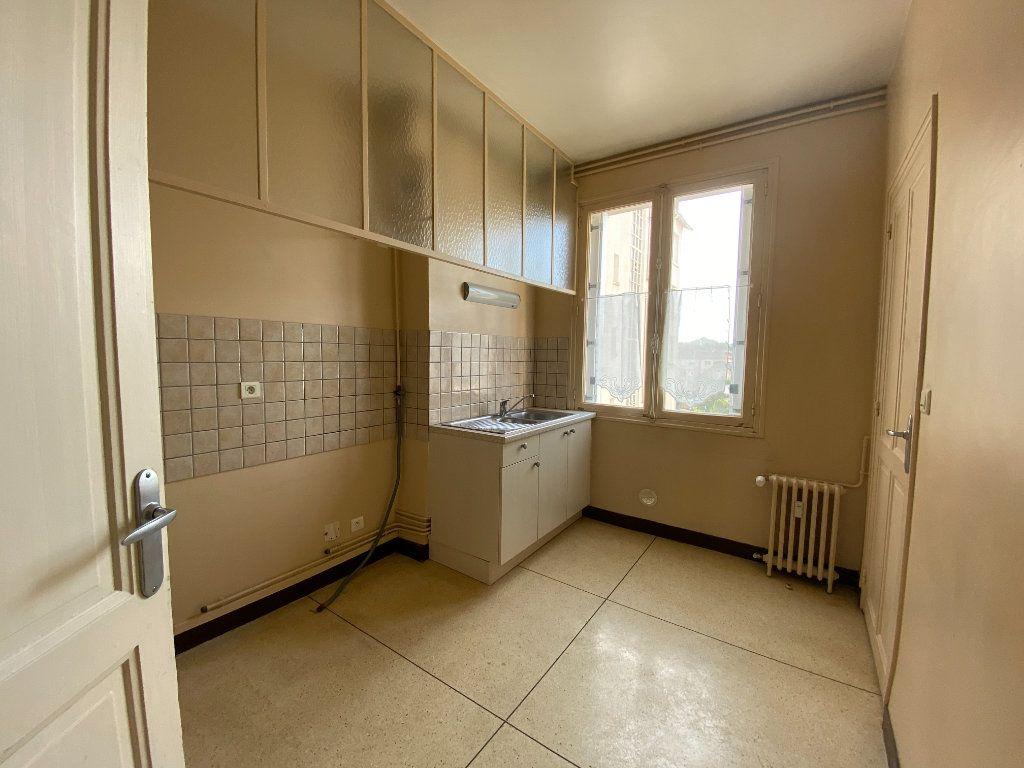 Appartement à louer 4 105m2 à Limoges vignette-5