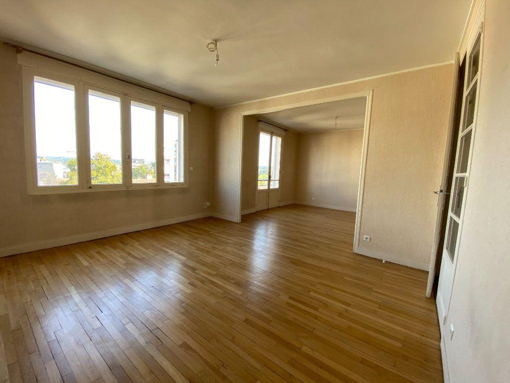 Appartement à louer 4 105m2 à Limoges vignette-9