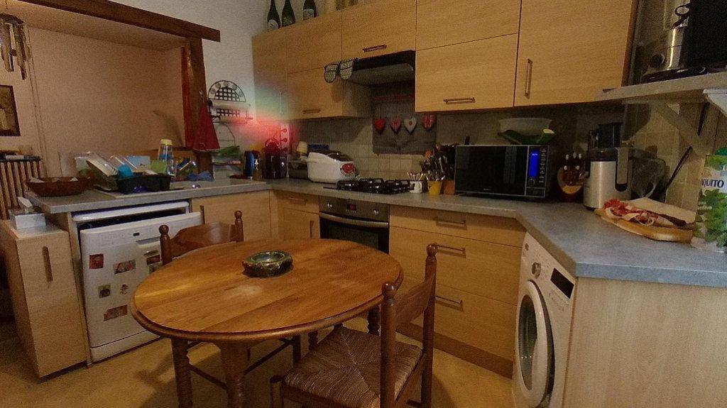 Maison à vendre 6 127m2 à Limoges vignette-1