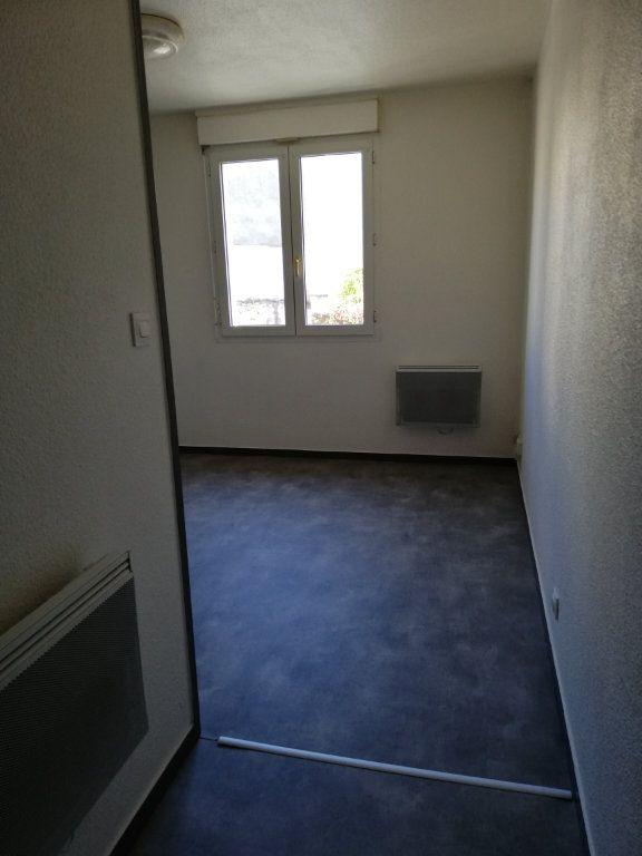 Appartement à louer 1 23.58m2 à Limoges vignette-2