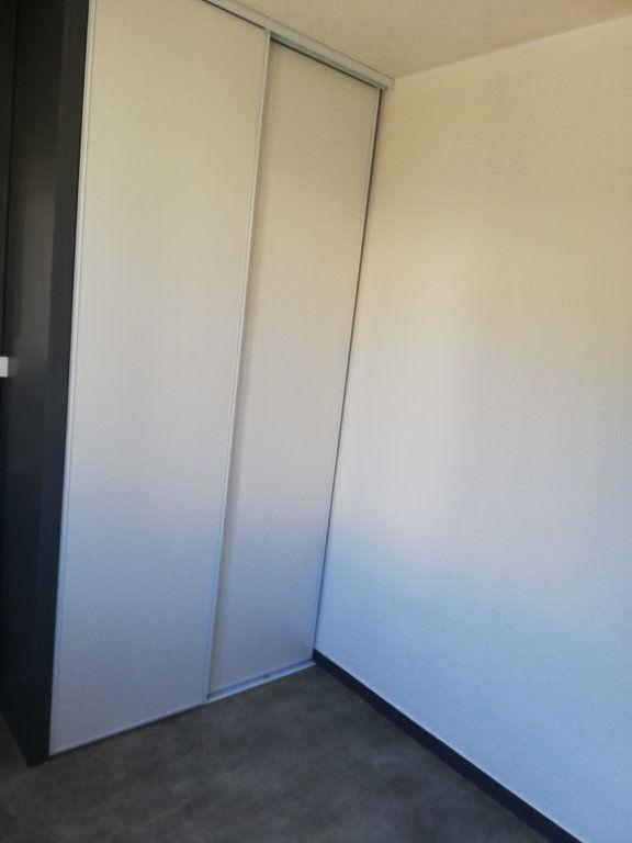 Appartement à louer 1 23.58m2 à Limoges vignette-5