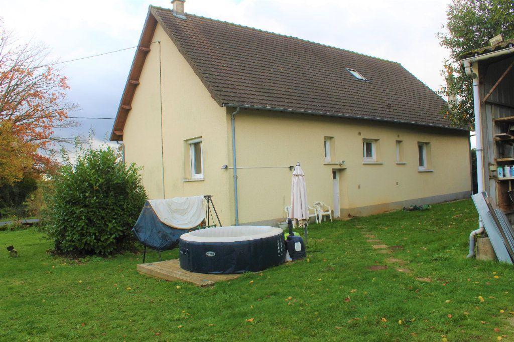 Maison à vendre 8 205.58m2 à Château-Chervix vignette-2