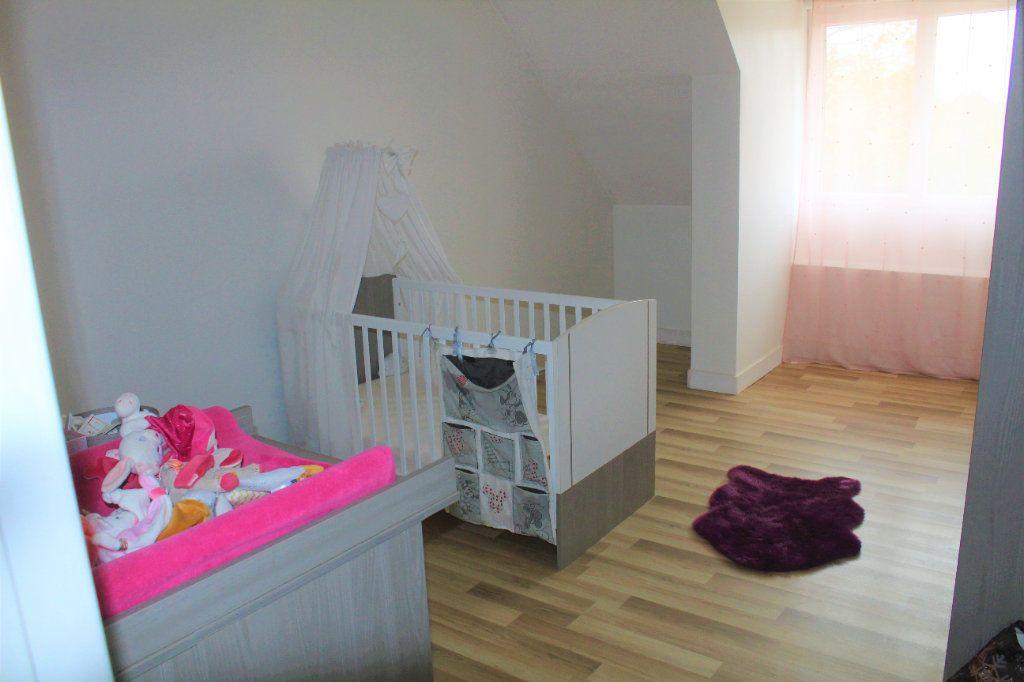 Maison à vendre 8 205.58m2 à Château-Chervix vignette-6