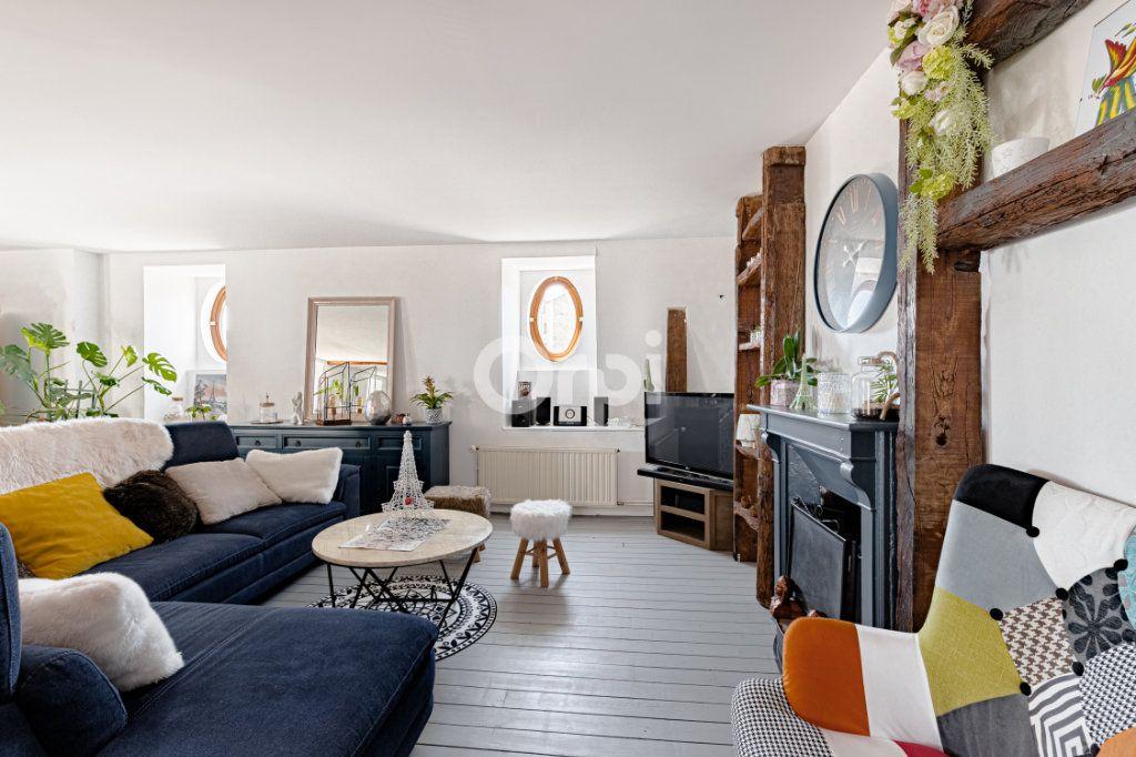 Appartement à vendre 4 83.74m2 à Limoges vignette-3