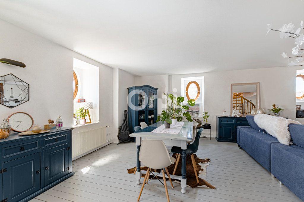 Appartement à vendre 4 83.74m2 à Limoges vignette-4
