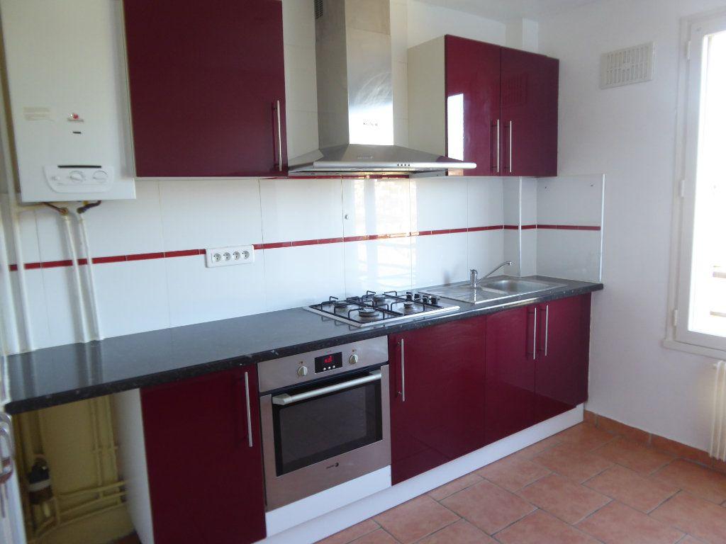 Appartement à louer 2 48.4m2 à Limoges vignette-1