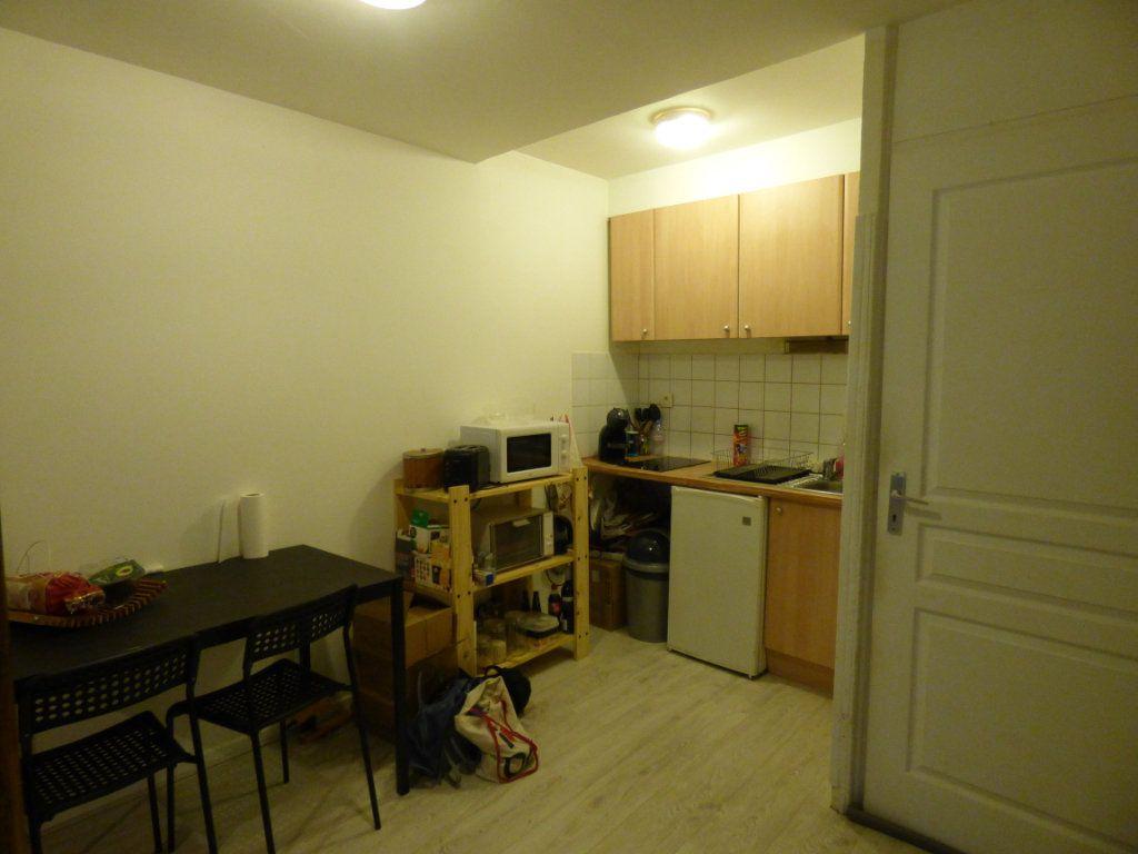 Appartement à louer 1 32.2m2 à Limoges vignette-6