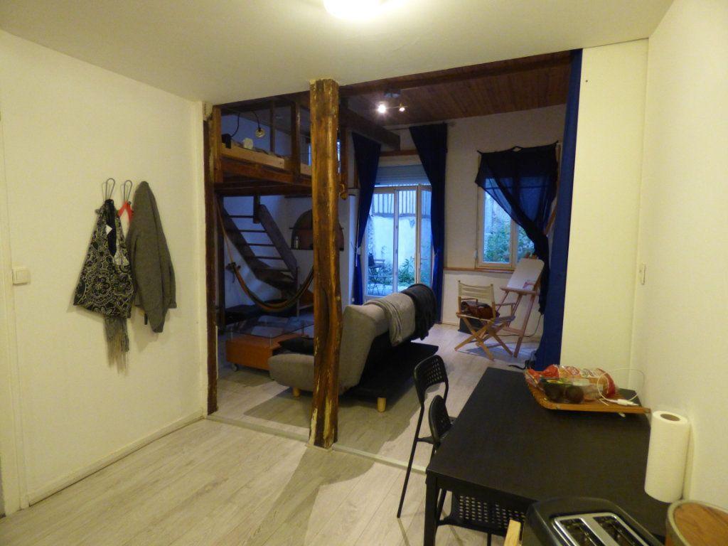 Appartement à louer 1 32.2m2 à Limoges vignette-7