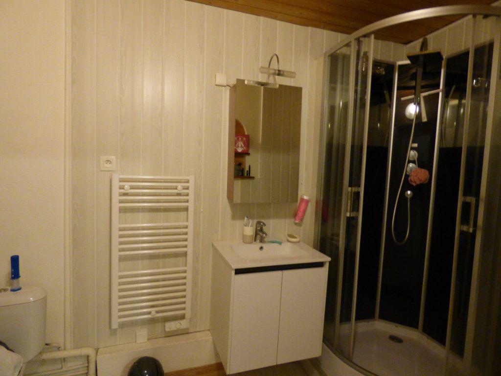 Appartement à louer 1 32.2m2 à Limoges vignette-8