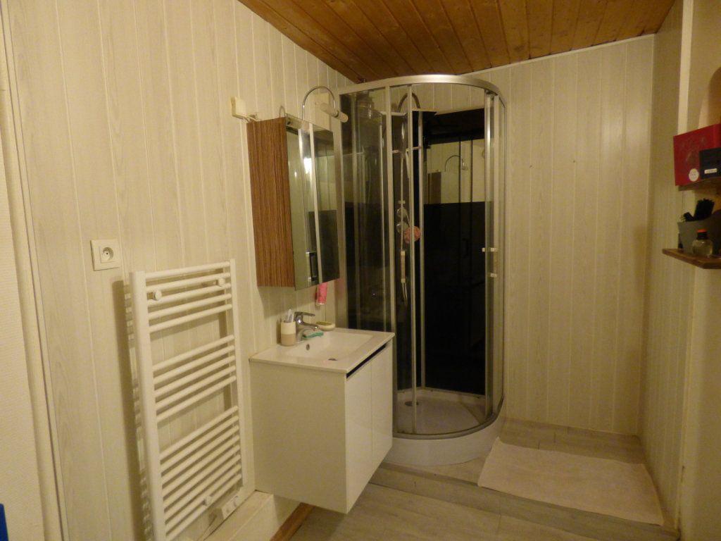 Appartement à louer 1 32.2m2 à Limoges vignette-9