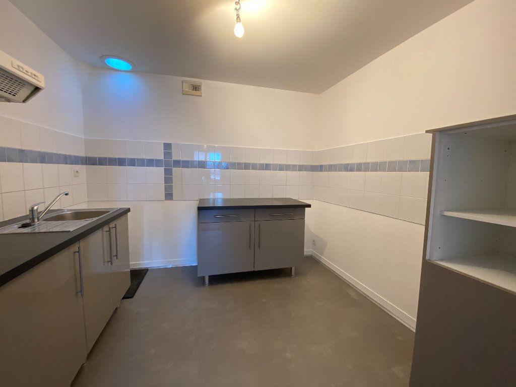 Appartement à louer 2 50m2 à Limoges vignette-5