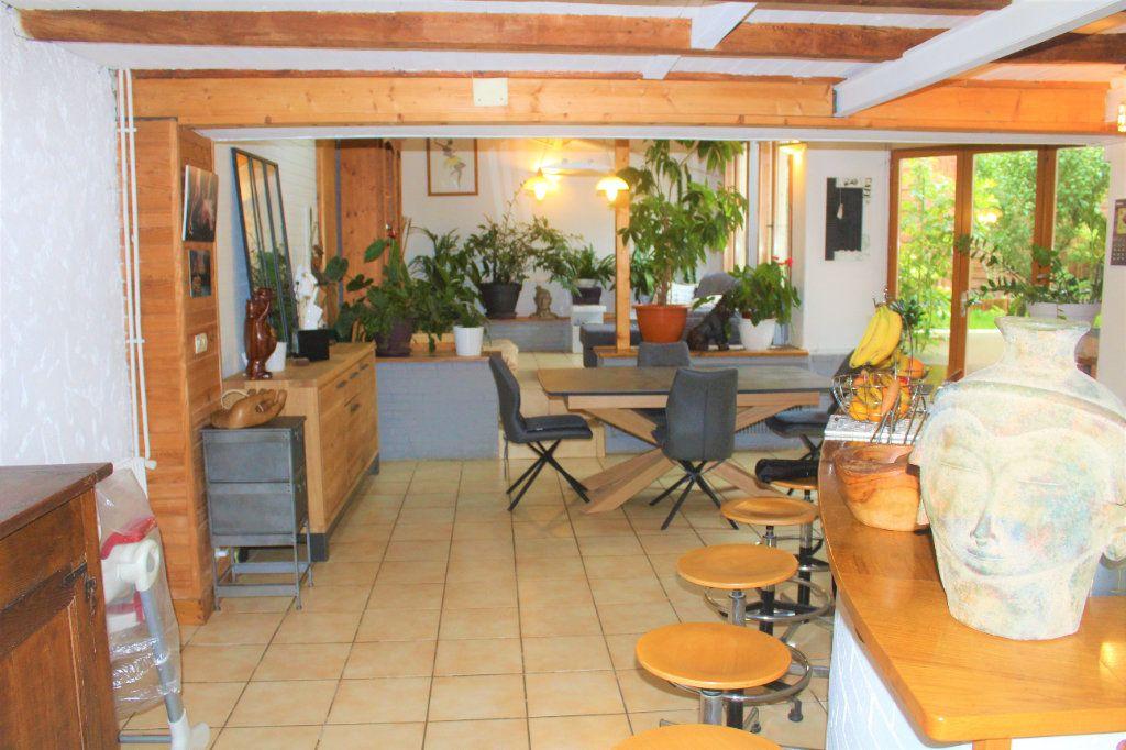 Maison à vendre 6 390m2 à Limoges vignette-4
