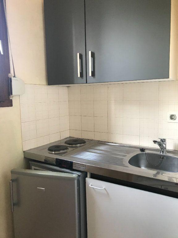 Appartement à louer 1 26.36m2 à Limoges vignette-5