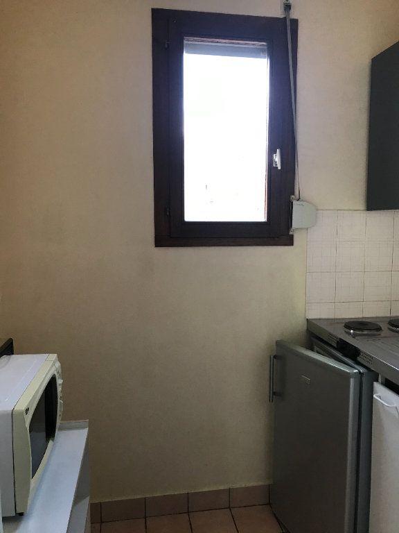 Appartement à louer 1 26.36m2 à Limoges vignette-6