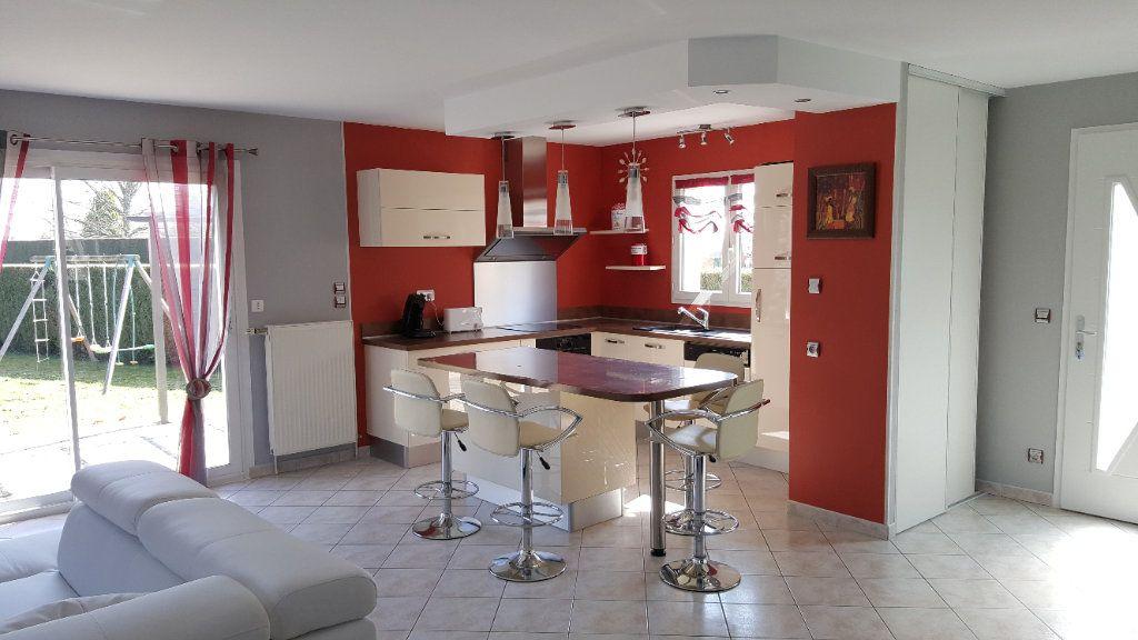 Maison à louer 6 120m2 à Limoges vignette-1