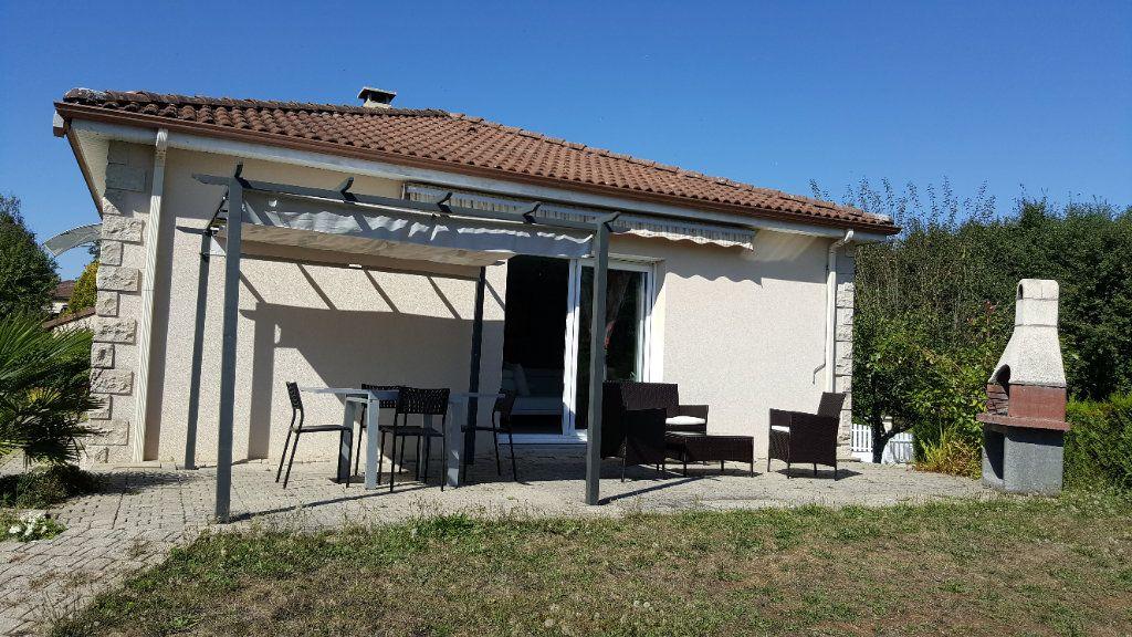 Maison à louer 6 120m2 à Limoges vignette-2