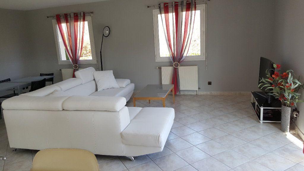 Maison à louer 6 120m2 à Limoges vignette-3