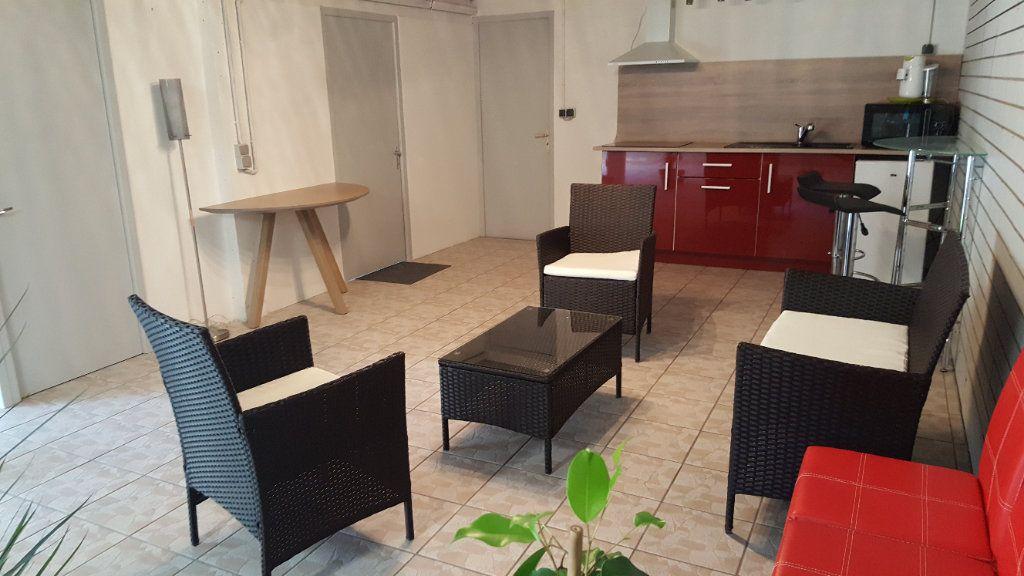 Maison à louer 6 120m2 à Limoges vignette-12
