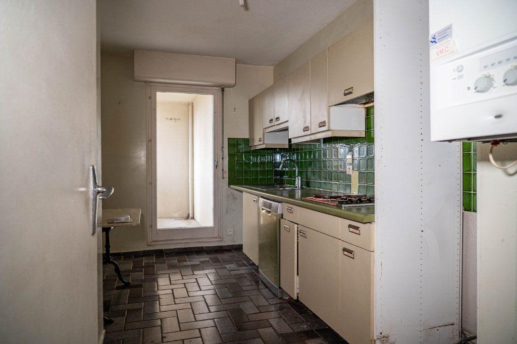 Appartement à louer 3 60m2 à Limoges vignette-2