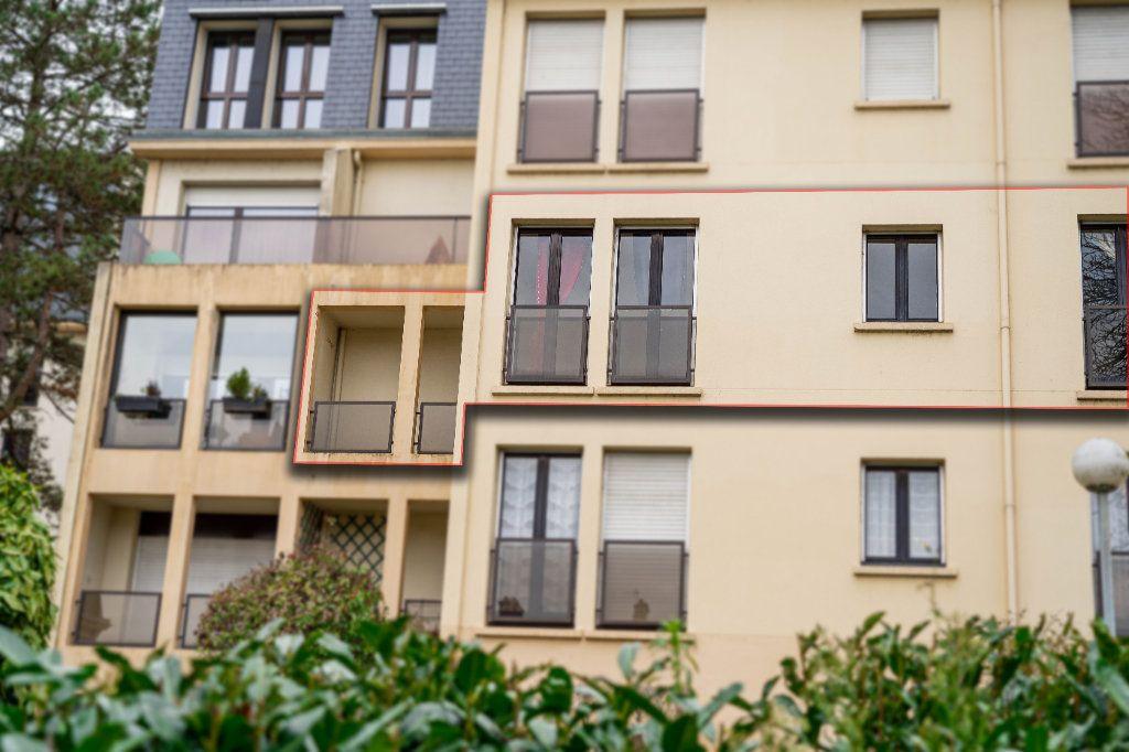 Appartement à louer 3 60m2 à Limoges vignette-10