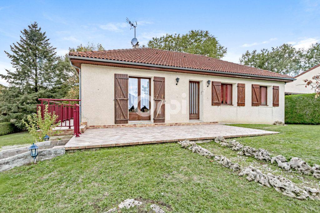 Maison à vendre 5 117.77m2 à Limoges vignette-1