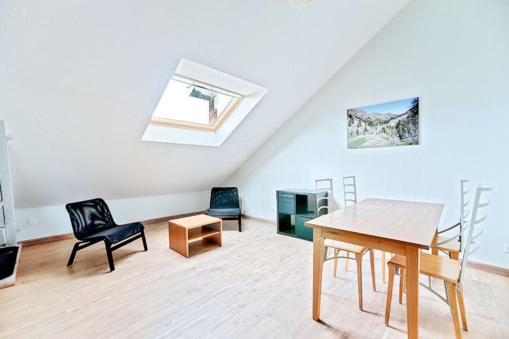 Appartement à louer 2 29m2 à Limoges vignette-1
