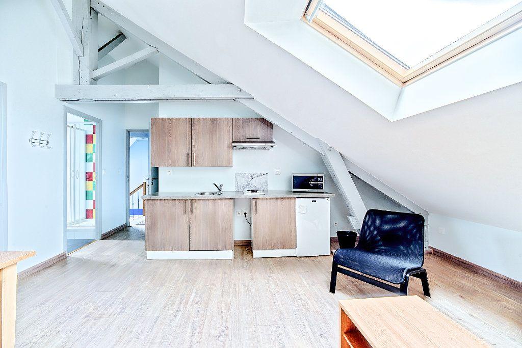 Appartement à louer 2 29m2 à Limoges vignette-5