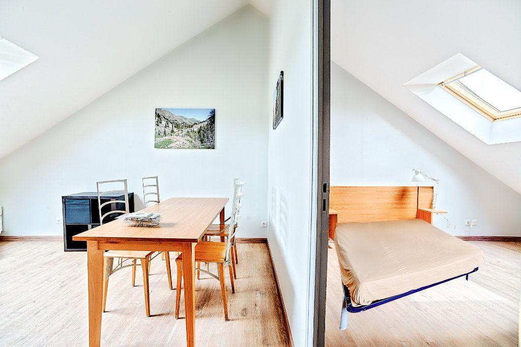 Appartement à louer 2 29m2 à Limoges vignette-8